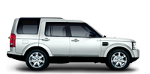 Land Rover Discovery 3 и 4